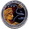 Insignia for Apollo 17