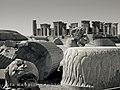 Apadana, Persepolis, Iran (10059102966).jpg
