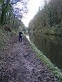 Approaching No 9 Bridge - geograph.org.uk - 1601089.jpg