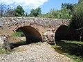 Arão Old Bridge - Odiáxere Brook - panoramio.jpg