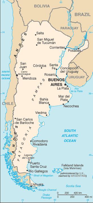 Ar-map