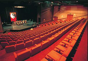 Araluen Centre for Arts and Entertainment - Al...