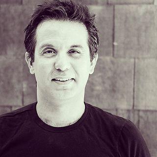 Arash Amel British-Iranian screenwriter and film producer (born 1976)