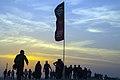 Arba'een Pilgrimage In mehran City, Iran, Shia Muslim 10.jpg