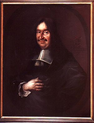 Anselm Franz von Ingelheim (Archbishop of Mainz) - Archbishop Anselm Franz von Ingelheim