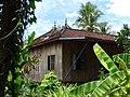 Architectural Detail - Koh Trong Island - Mekong River - Kratie - Cambodia - 02 (48378633856).jpg