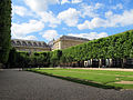 Archives Nationales gardens 5, Paris June 2014.jpg