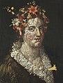 Arcimboldo, Giuseppe (attr.) - Flora - c. 1591.jpg