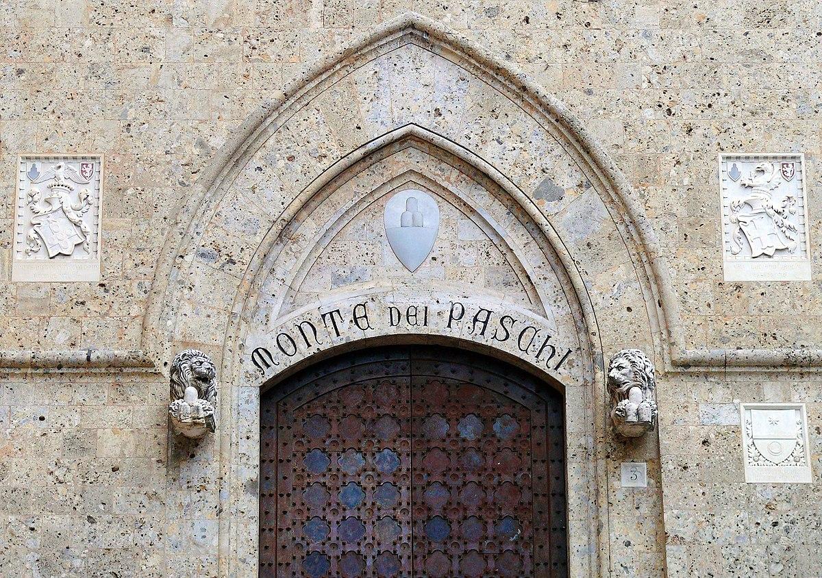 Banca Monte Paschi Di Siena