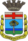 Coat of arms of Arenzano