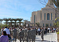 Arizona Army National Guard Chaplain Corps tours LDS Temple 140208-F-WK105-003.jpg