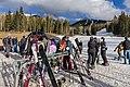 Arizona Snowbowl Grand Canyon Express Ski Lift Opening Celebration (31489189041).jpg