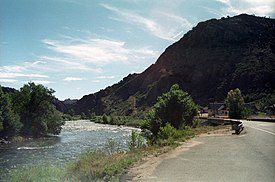 Arkansas River - Cotopaxi, Colorado.jpg
