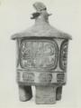 Arkeologiskt föremål från Teotihuacan - SMVK - 0307.q.0016.tif