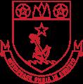 Armoiries du Collège Jean-Eudes - Unicouleur 2018.png