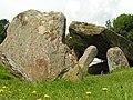 Arthur's stone - geograph.org.uk - 941845.jpg