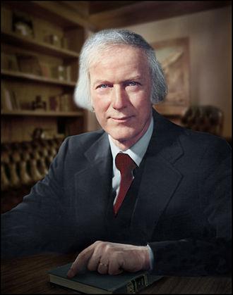 Arthur Code - Arthur D. Code (1923–2009)