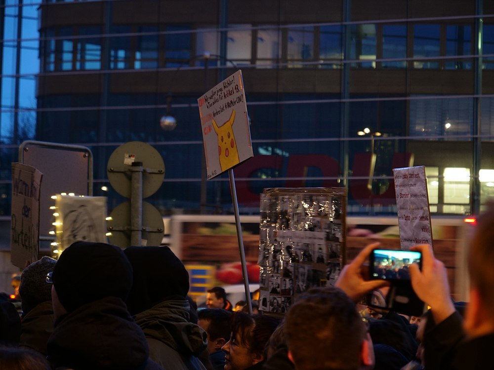 Article 13 protest at CDU headquarter in Berlin 05-03-2019 16.jpg