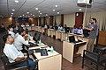 Arvind Neelakantan Conducts Professional Training Programme On Unity Software - NCSM - Kolkata 2018-03-26 9305.JPG