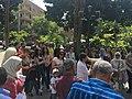 Association of lovers of trees walk at Al Maadi , photo by Hatem Moushir 6.jpg