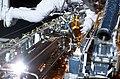 Astronaut Richard M. Linnehan EVA (27411452474).jpg