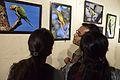 Atanu Ghosh - Solo Exhibition - Kolkata 2013-12-05 4727.JPG