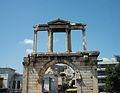 Atenes, arc d'Adrià.JPG