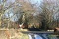 Auchmannoch Crofthead road end - geograph.org.uk - 321847.jpg