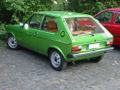 Category Green Hatchbacks Wikimedia Commons