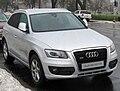 Audi Q5 TDI -- 12-26-2009.jpg