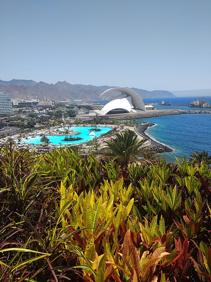 best canary island