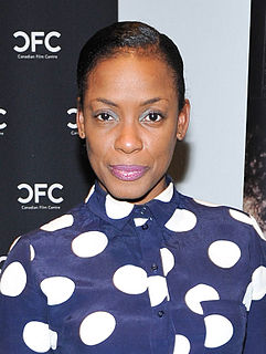 Aunjanue Ellis American actress