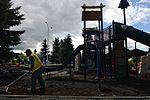 Aurora hosts Sunflower Housing Community playground grand opening 160607-F-SK378-072.jpg
