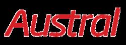 Resultado de imagen para aerolineas austral logo