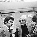 Auteur Jerzy Kosinski presenteert nieuw boek Duivelsboom, Bestanddeelnr 926-4310.jpg