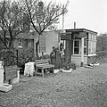 Autherley Junction toll office, 1961 - geograph.org.uk - 1657200.jpg