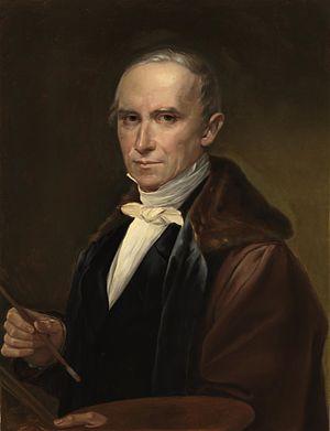 Madrazo, José de (1781-1859)
