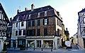 Auxerre Place de l'Hôtel-de-Ville 04.jpg