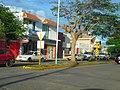 Av. Bugambilias con Rojo Gómez, Chetumal, Q. Roo - panoramio.jpg
