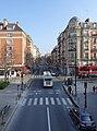 Avenue du Docteur-Arnold-Netter, Paris 26 March 2017 001.jpg