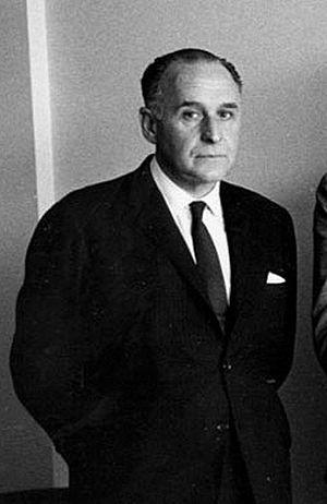 Lauro Ayestarán - Lauro Ayestarán in 1962.