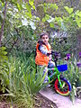 Az-little boy with bicycle. e-citizen.jpg