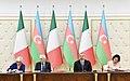 Azerbaijan, Italy signed bilateral documents.jpg