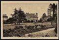 Bégard - Bon Sauveur Les chalets et le parc - AD22 - 16FI135.jpg