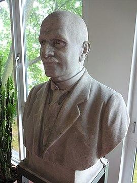 Hermann Friedrich Maria Thoms