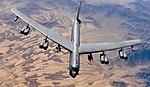 B-52H Stratofortress (7414115180).jpg