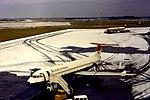 BA BAC 1-11-500 at NCL (16125529472).jpg