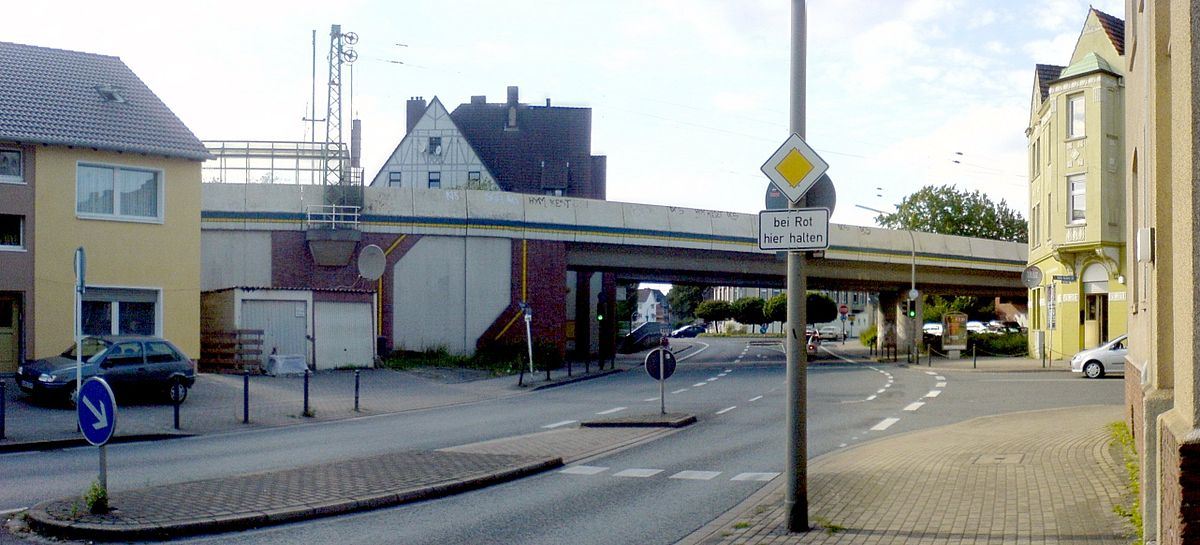 dortmund-nette/oestrich station - wikipedia