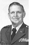 BG Oliver W Myers, Commander 39th BCT, 1981-1984