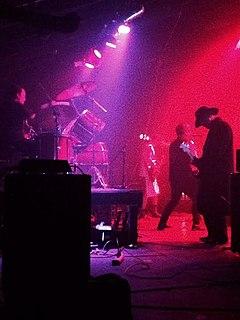 Burning Image band